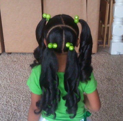 Cute hairstyles for kids hairstyleforblackwomen.net 205