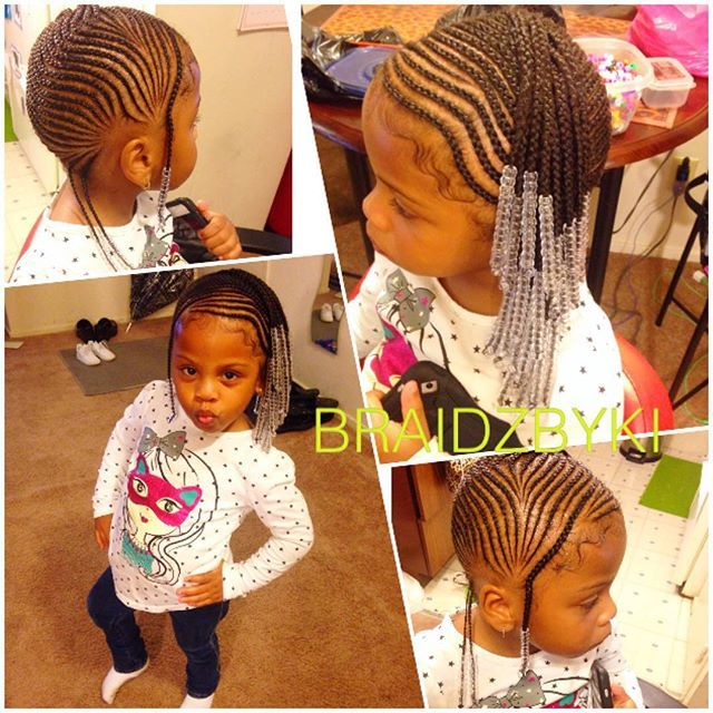 Cute hairstyles for kids hairstyleforblackwomen.net 206
