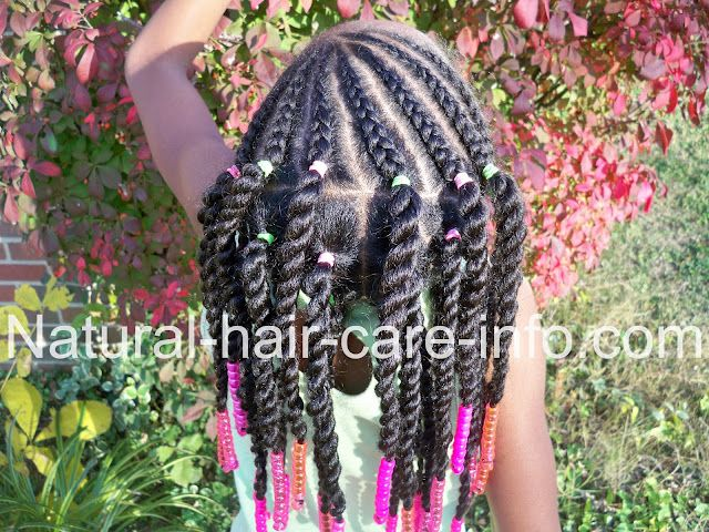 Cute hairstyles for kids hairstyleforblackwomen.net 207