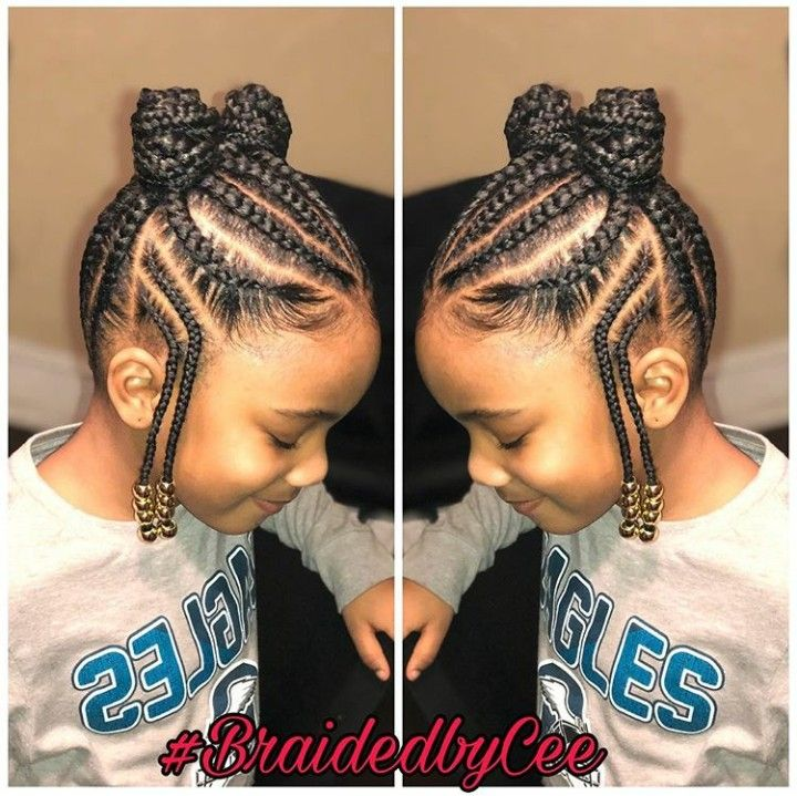Cute hairstyles for kids hairstyleforblackwomen.net 21