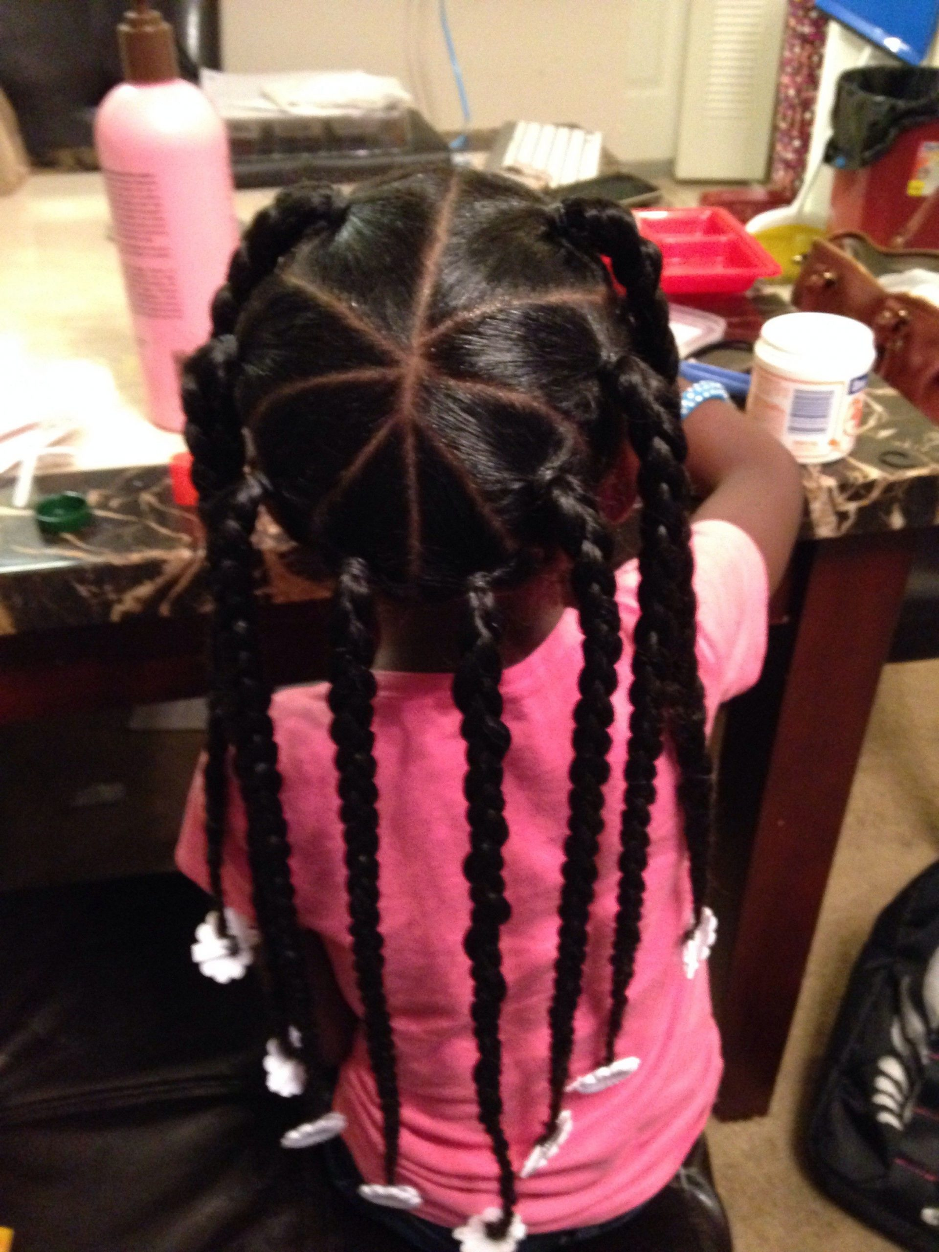 Cute hairstyles for kids hairstyleforblackwomen.net 210 scaled