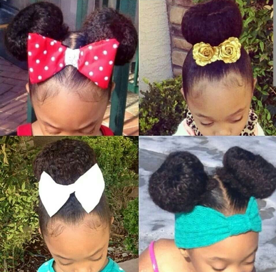 Cute hairstyles for kids hairstyleforblackwomen.net 217