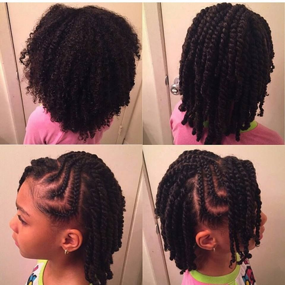 Cute hairstyles for kids hairstyleforblackwomen.net 22