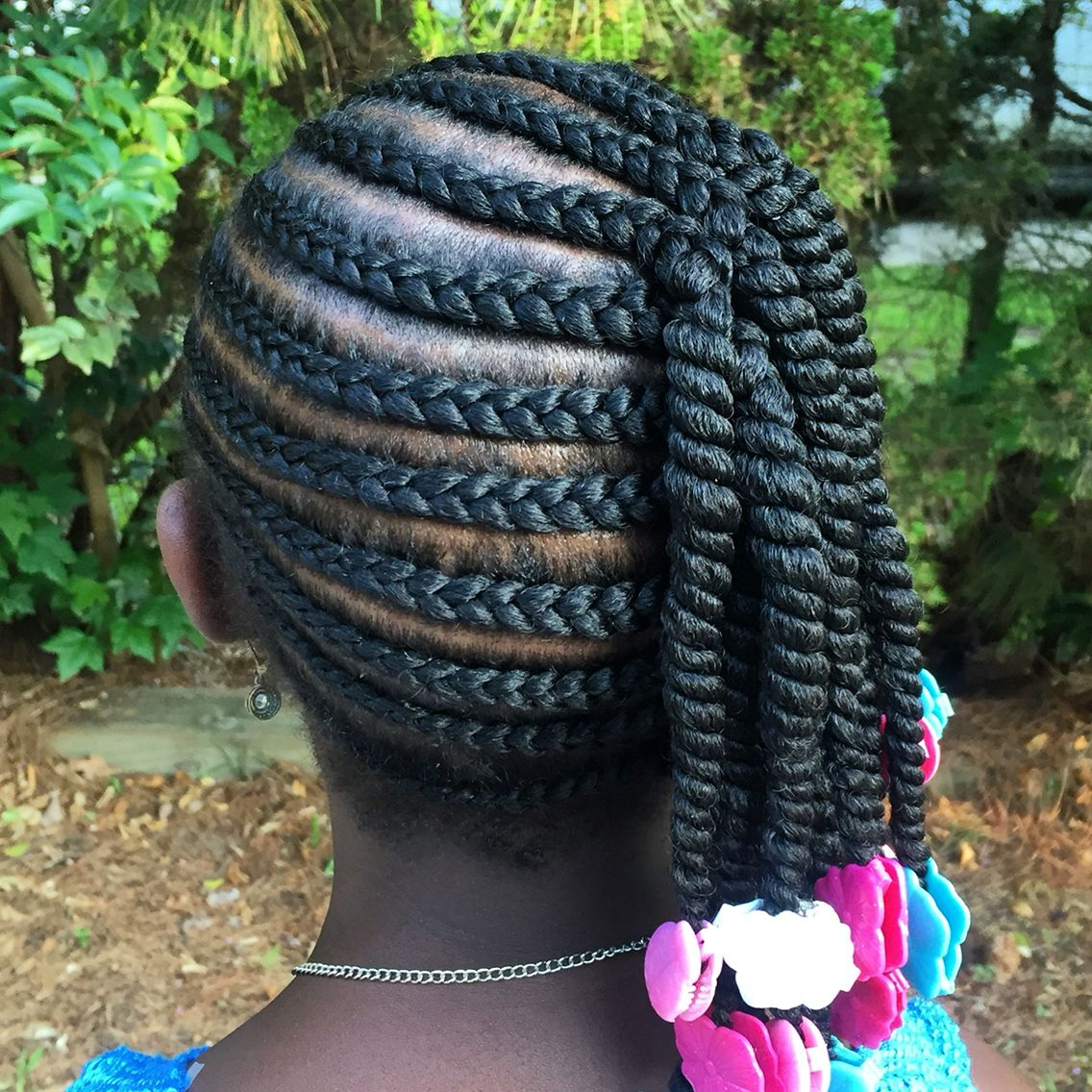 Cute hairstyles for kids hairstyleforblackwomen.net 225