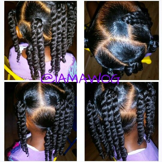 Cute hairstyles for kids hairstyleforblackwomen.net 228