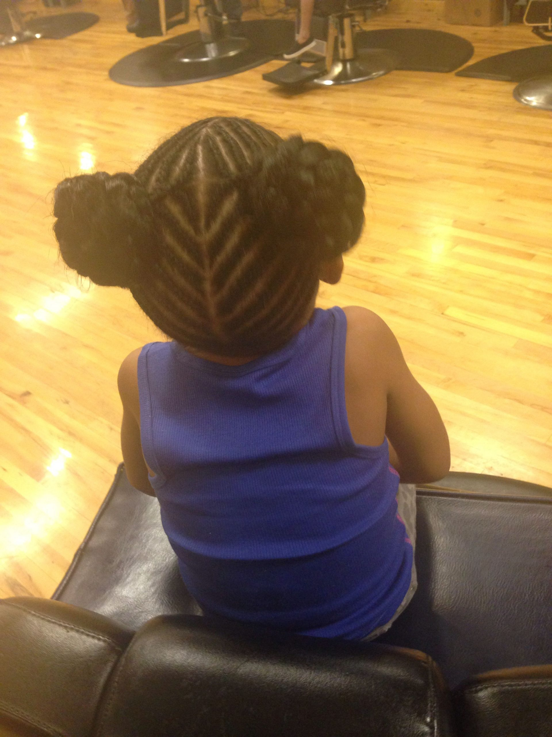 Cute hairstyles for kids hairstyleforblackwomen.net 235 scaled