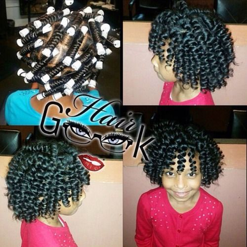 Cute hairstyles for kids hairstyleforblackwomen.net 236