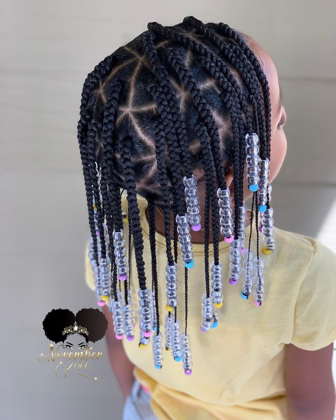 Cute hairstyles for kids hairstyleforblackwomen.net 237