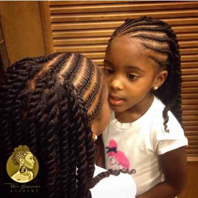 Cute hairstyles for kids hairstyleforblackwomen.net 238