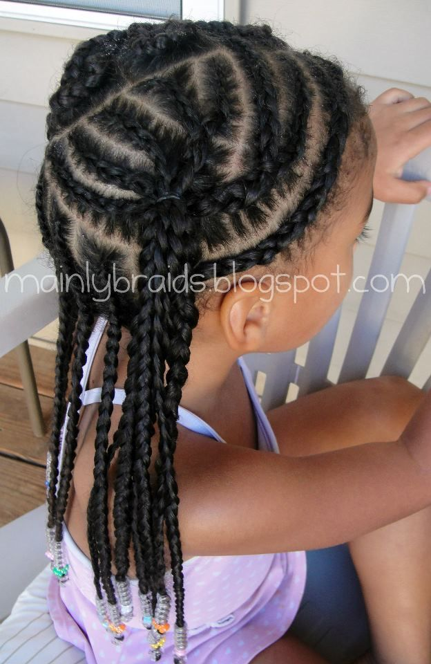 Cute hairstyles for kids hairstyleforblackwomen.net 240