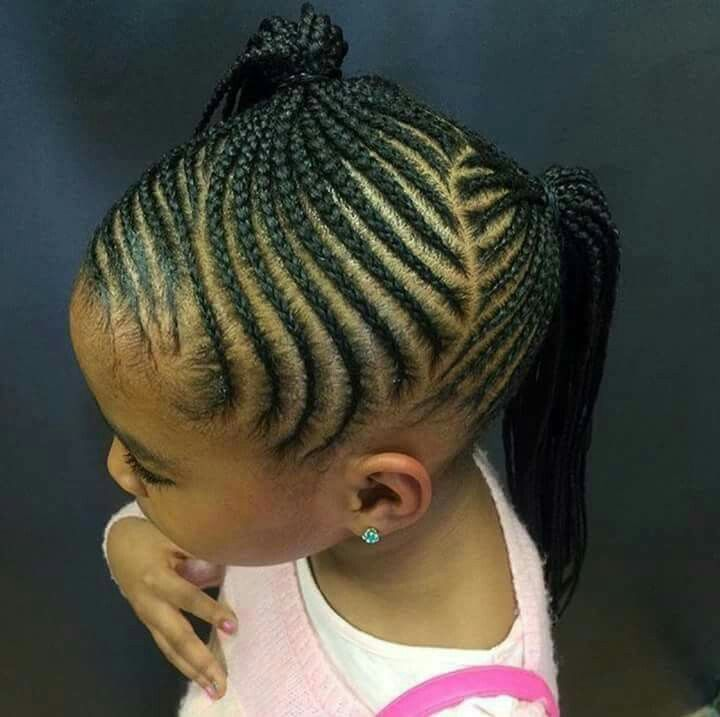 Cute hairstyles for kids hairstyleforblackwomen.net 241
