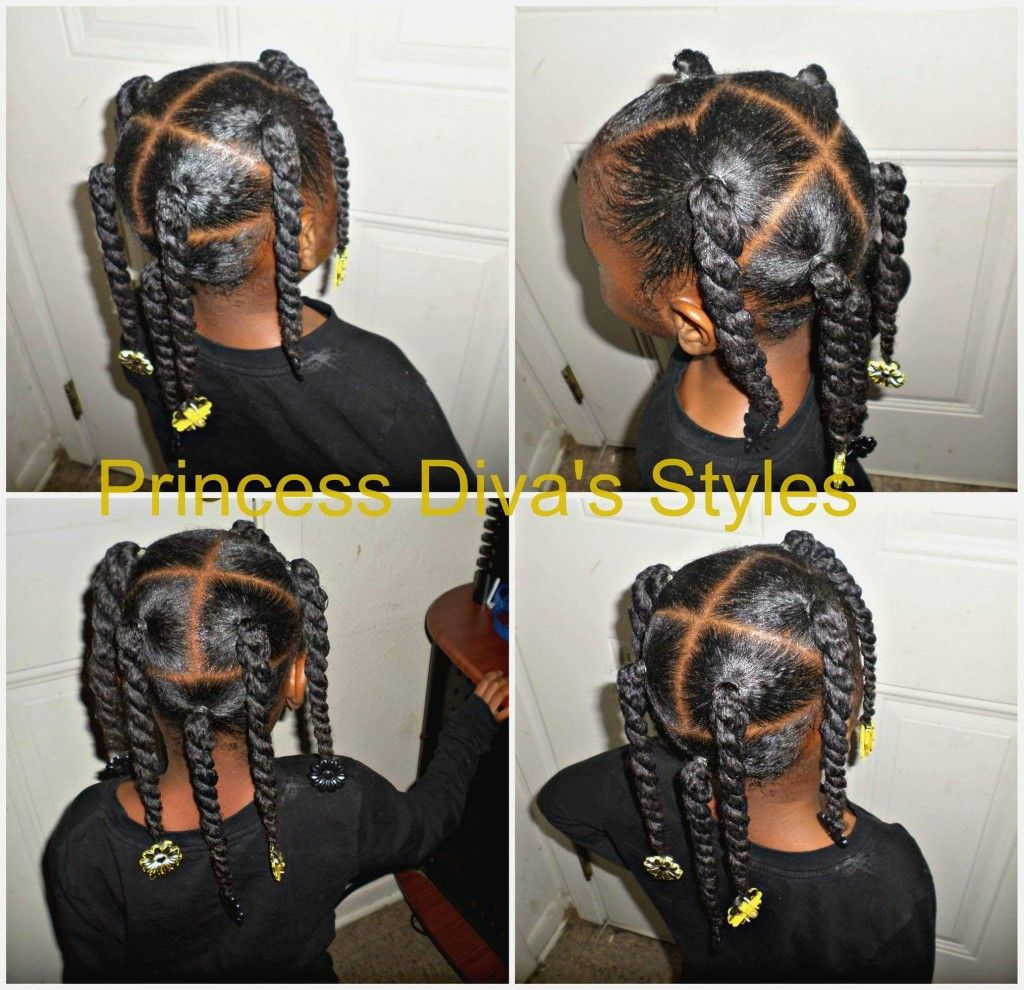 Cute hairstyles for kids hairstyleforblackwomen.net 25
