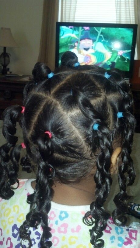 Cute hairstyles for kids hairstyleforblackwomen.net 26