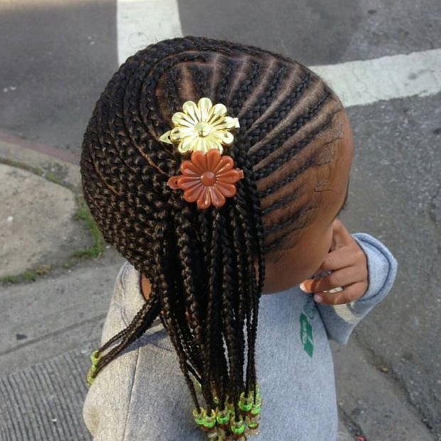 Cute hairstyles for kids hairstyleforblackwomen.net 38