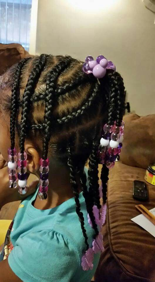 Cute hairstyles for kids hairstyleforblackwomen.net 39