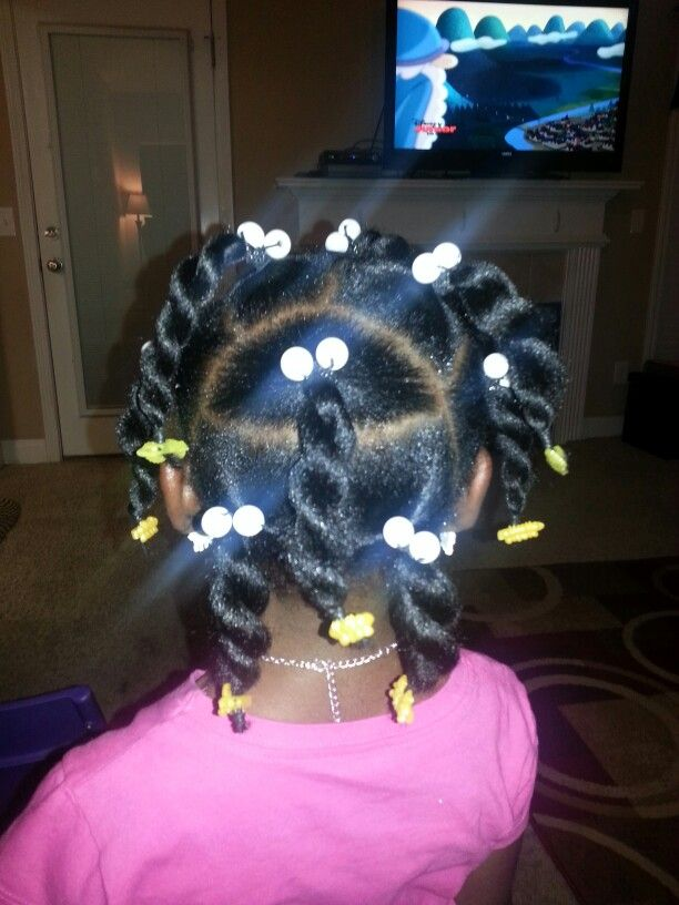 Cute hairstyles for kids hairstyleforblackwomen.net 40