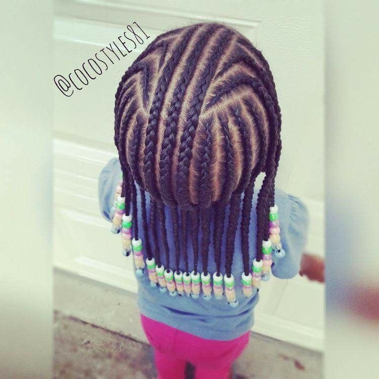 Cute hairstyles for kids hairstyleforblackwomen.net 41