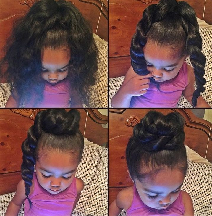 Cute hairstyles for kids hairstyleforblackwomen.net 48