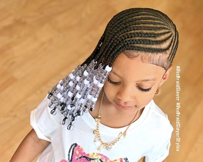 Cute hairstyles for kids hairstyleforblackwomen.net 60