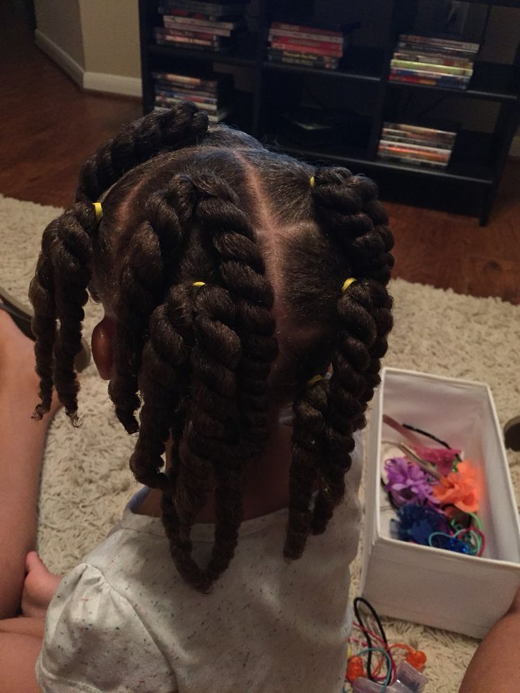 Cute hairstyles for kids hairstyleforblackwomen.net 62