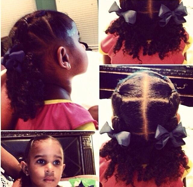 Cute hairstyles for kids hairstyleforblackwomen.net 64