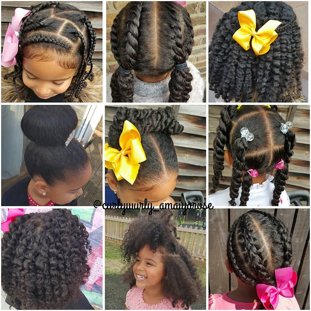 Cute hairstyles for kids hairstyleforblackwomen.net 65