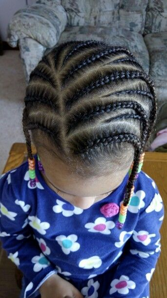 Cute hairstyles for kids hairstyleforblackwomen.net 69