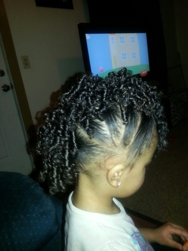 Cute hairstyles for kids hairstyleforblackwomen.net 71