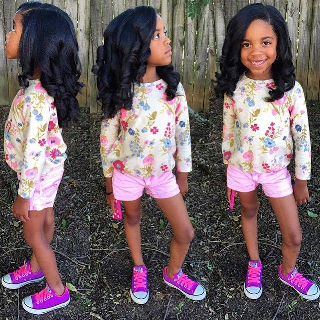 Cute hairstyles for kids hairstyleforblackwomen.net 73