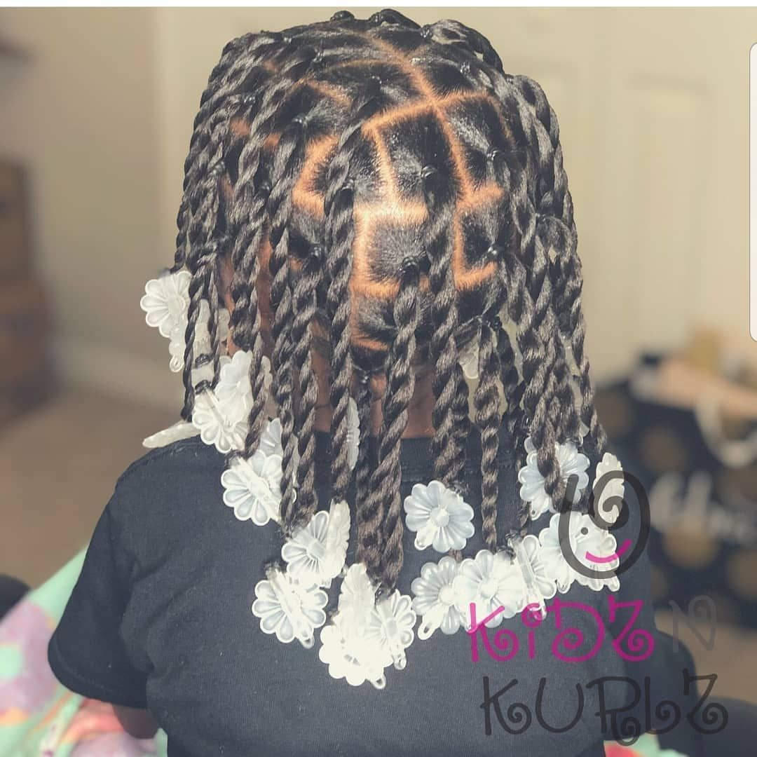 Cute hairstyles for kids hairstyleforblackwomen.net 74