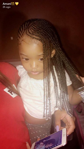 Cute hairstyles for kids hairstyleforblackwomen.net 75