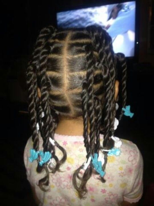 Cute hairstyles for kids hairstyleforblackwomen.net 79