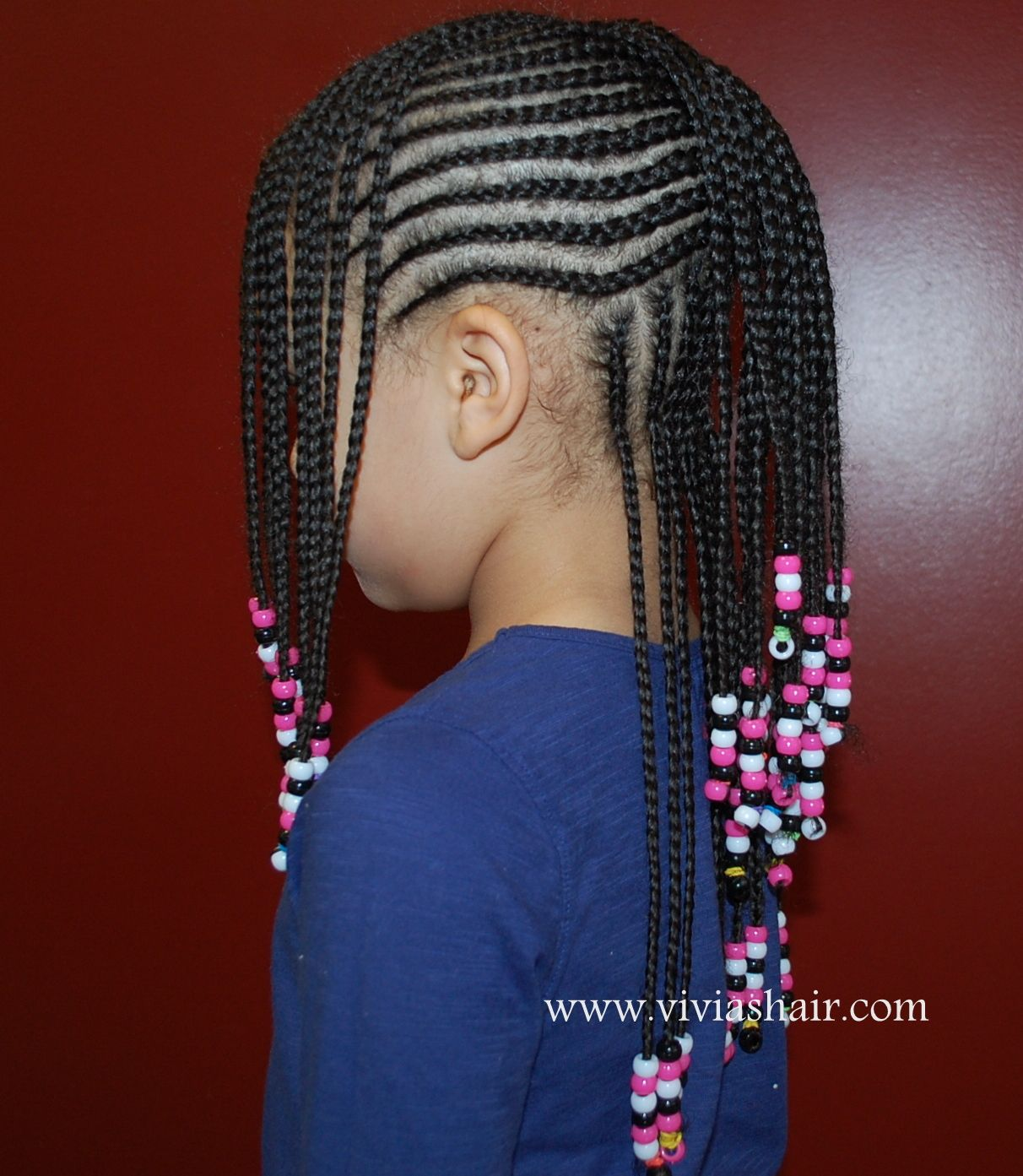 Cute hairstyles for kids hairstyleforblackwomen.net 82