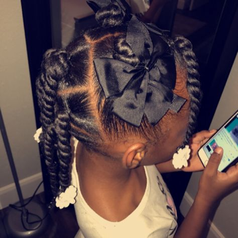 Cute hairstyles for kids hairstyleforblackwomen.net 83