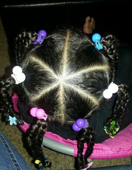 Cute hairstyles for kids hairstyleforblackwomen.net 86