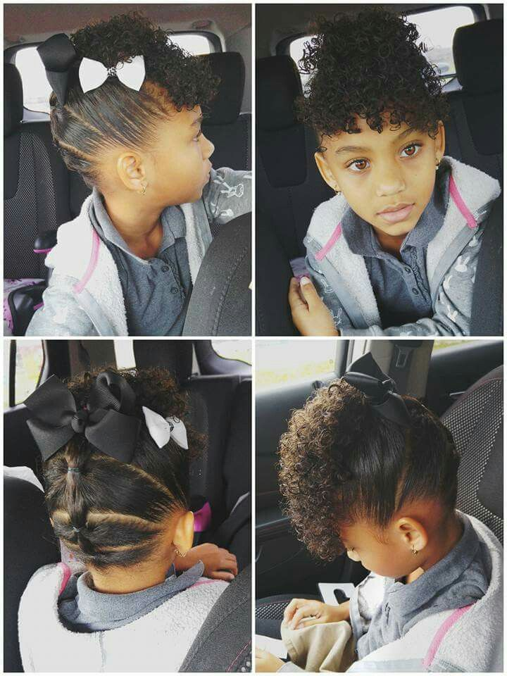 Cute hairstyles for kids hairstyleforblackwomen.net 88