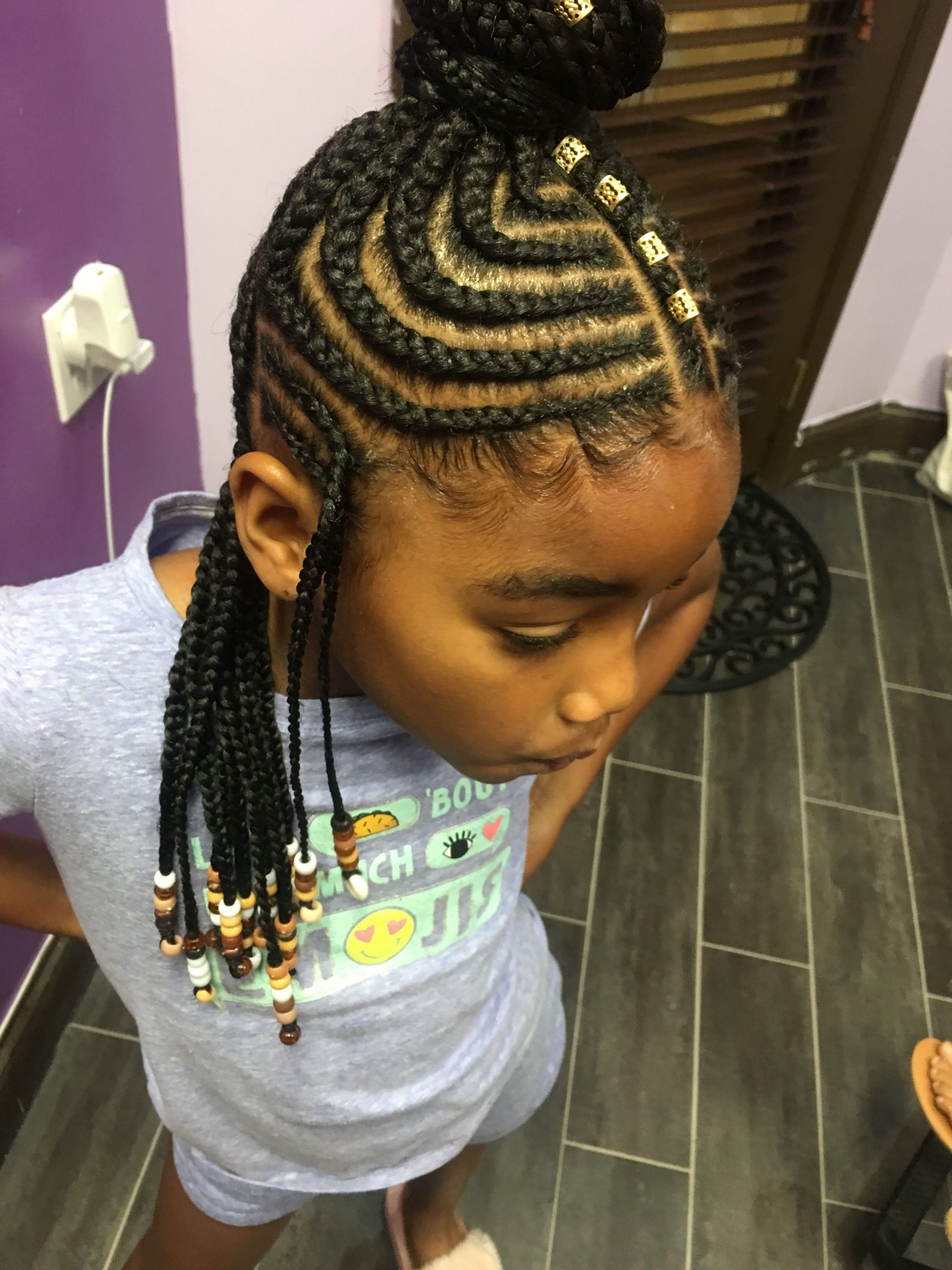 Cute hairstyles for kids hairstyleforblackwomen.net 89 scaled