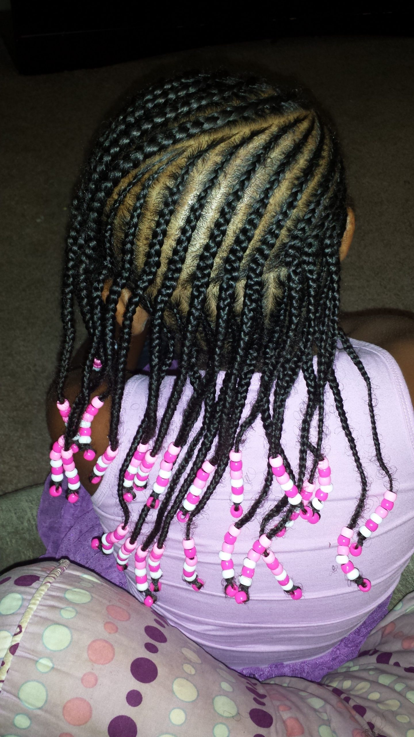 Cute hairstyles for kids hairstyleforblackwomen.net 91 scaled