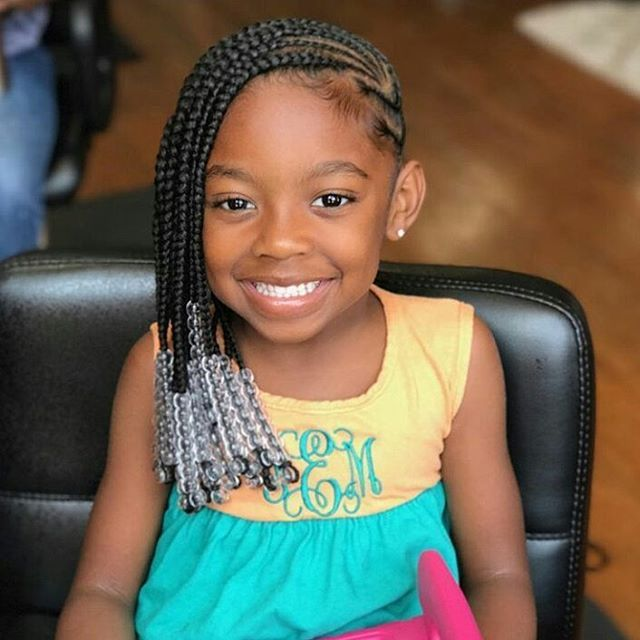 Cute hairstyles for kids hairstyleforblackwomen.net 93