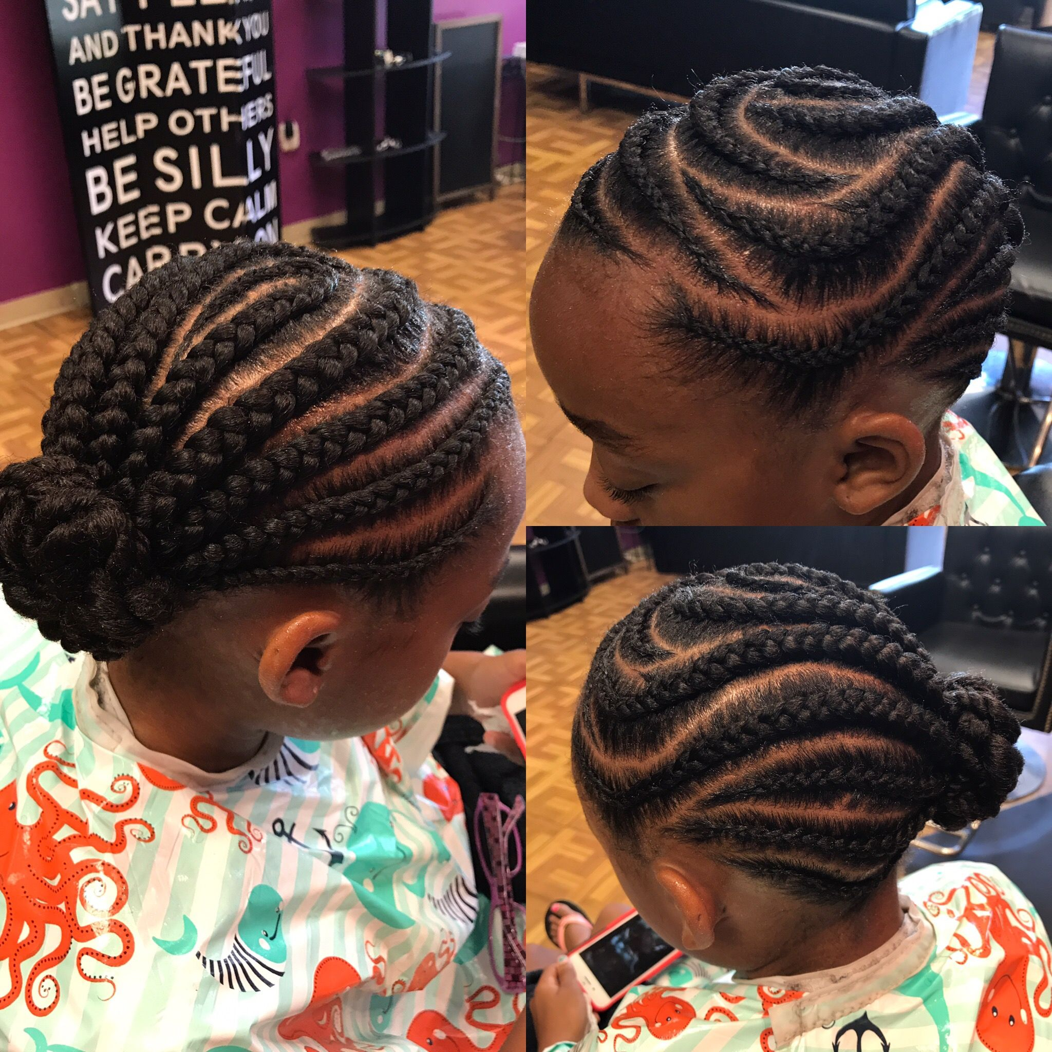 Cute hairstyles for kids hairstyleforblackwomen.net 94