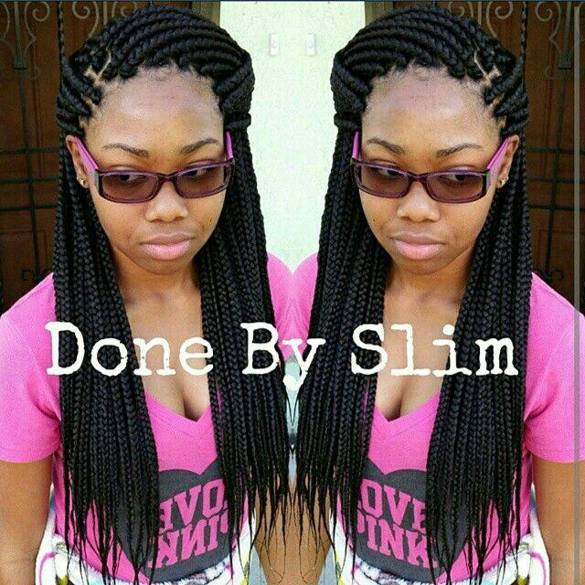 Ghana Braids For Black Women hairstyleforblackwomen.net 1547
