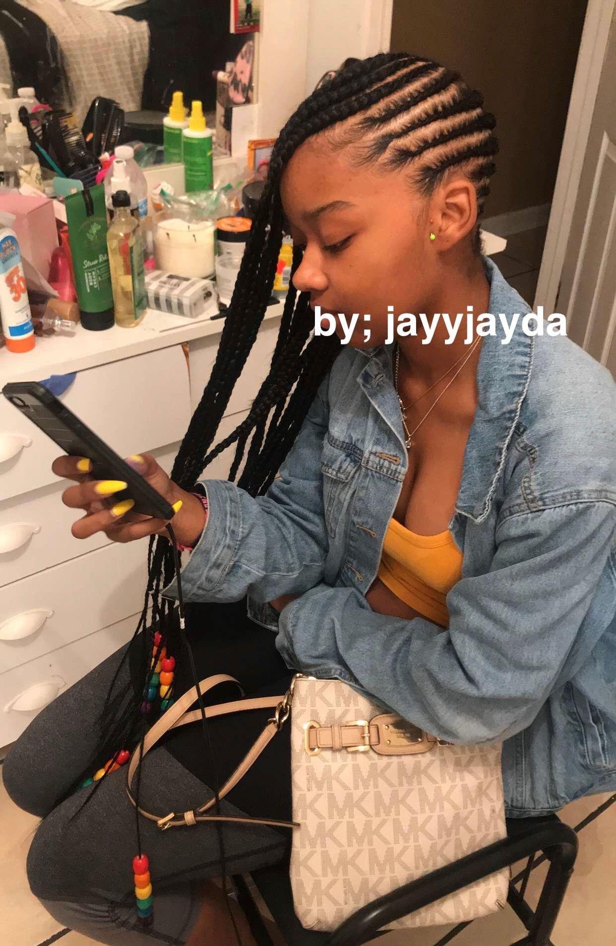 Ghana Braids For Black Women hairstyleforblackwomen.net 1720