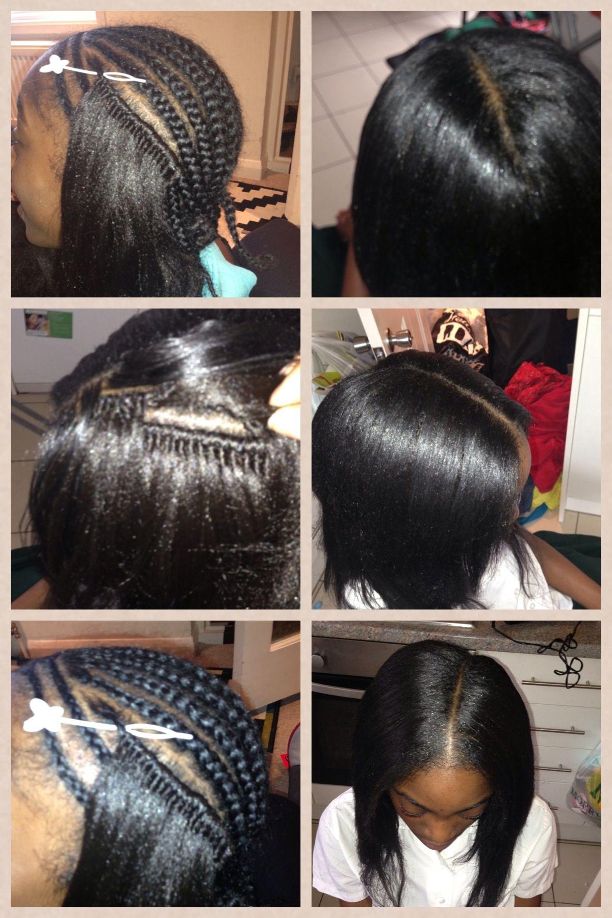 Ghana Braids For Black Women hairstyleforblackwomen.net 1791