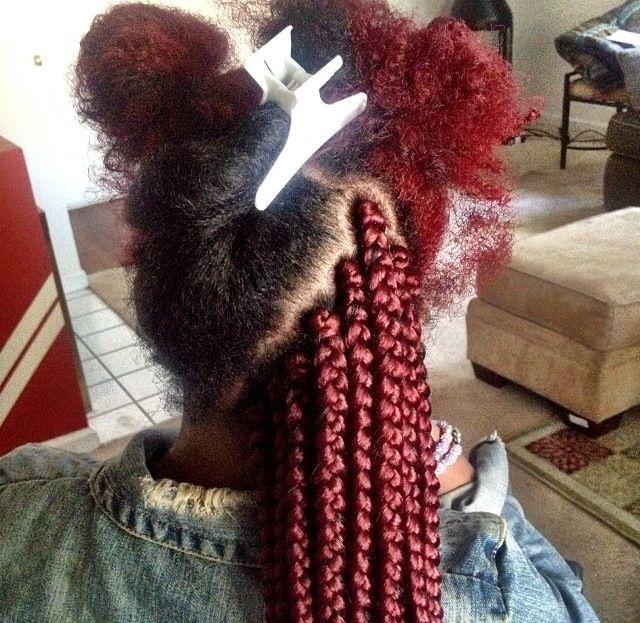 Ghana Braids For Black Women hairstyleforblackwomen.net 1875