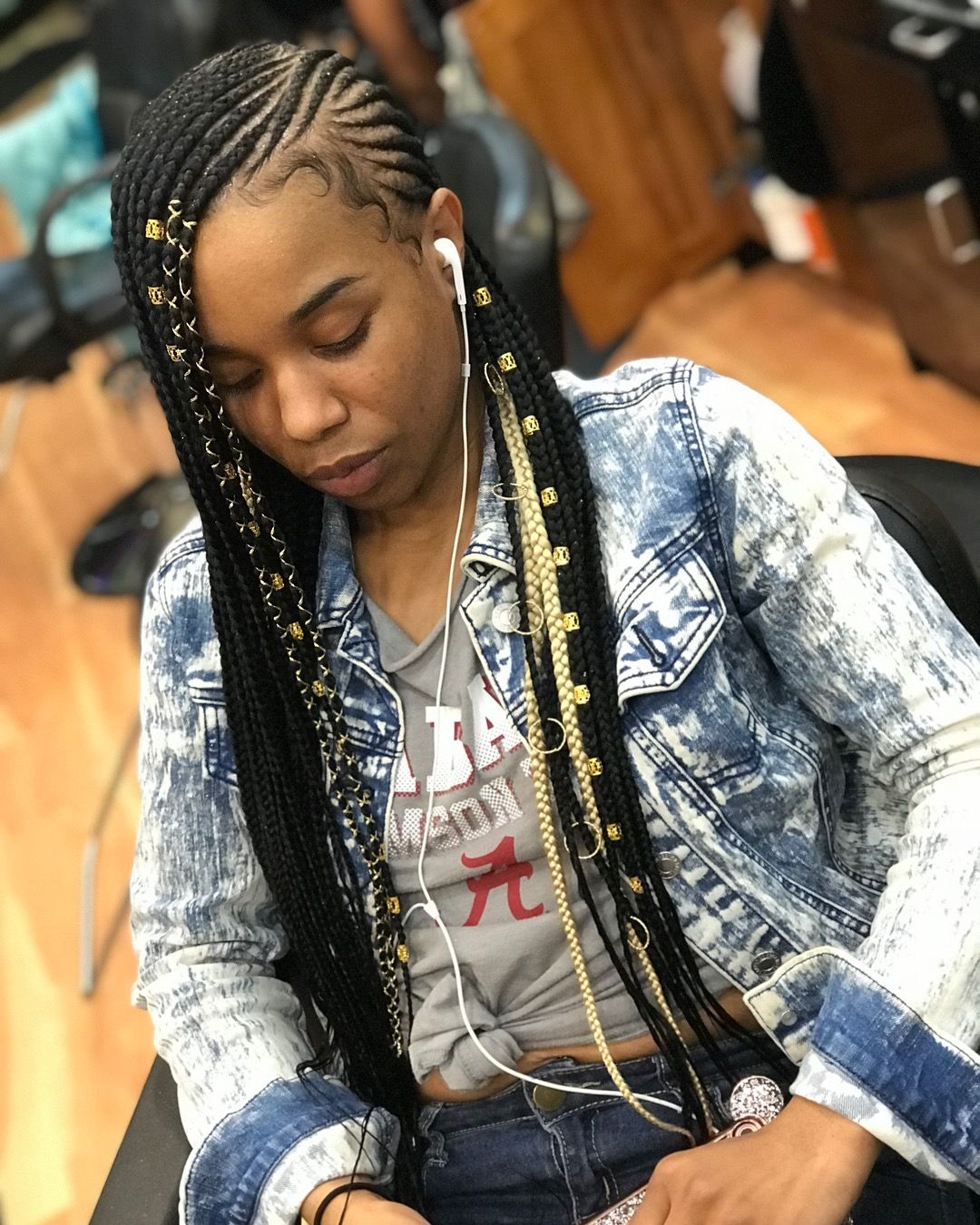 Ghana Braids For Black Women hairstyleforblackwomen.net 1907