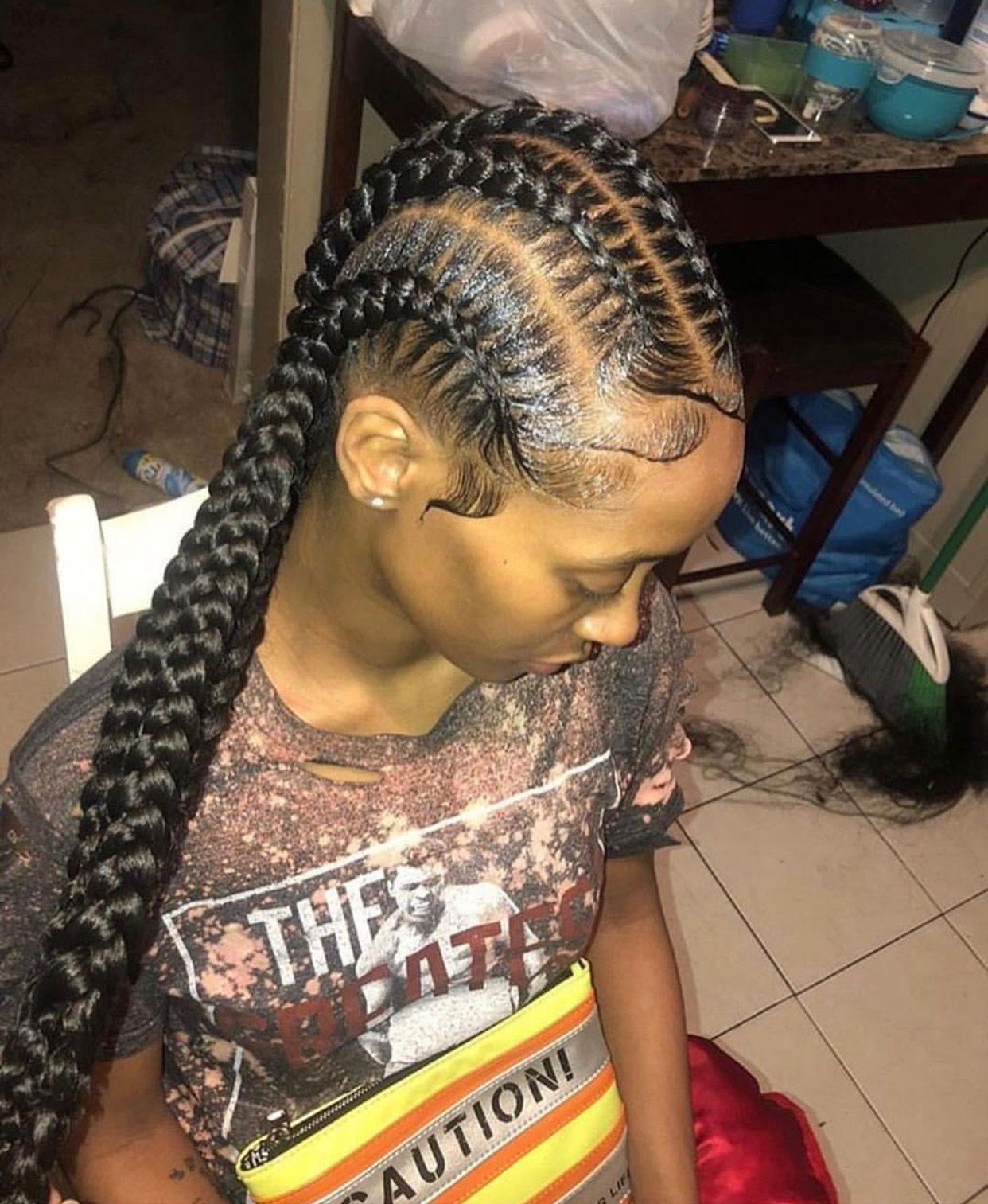 Ghana Braids For Black Women hairstyleforblackwomen.net 2147