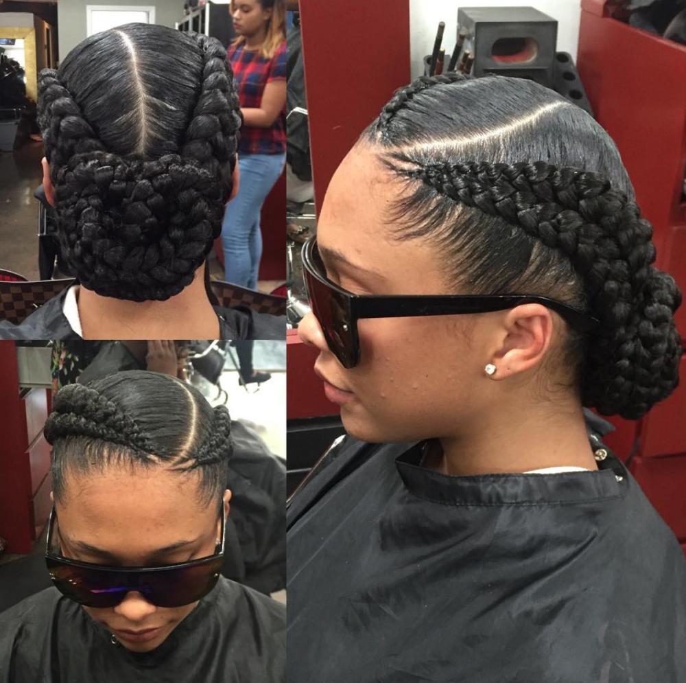 Ghana Braids For Black Women hairstyleforblackwomen.net 2152