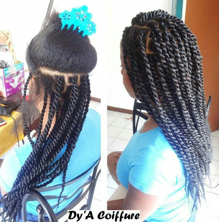 Ghana Braids For Black Women hairstyleforblackwomen.net 2249