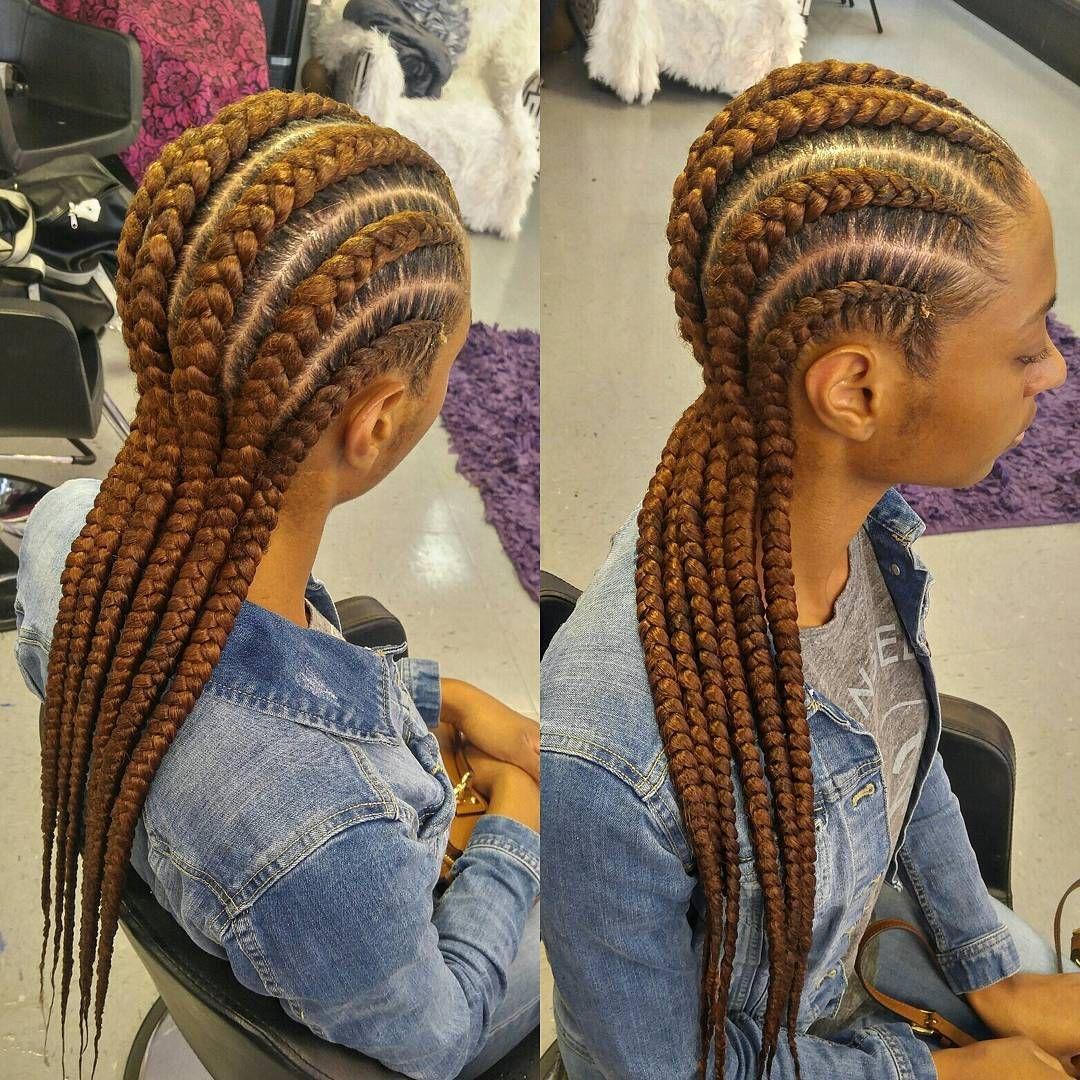 Ghana Braids For Black Women hairstyleforblackwomen.net 2574