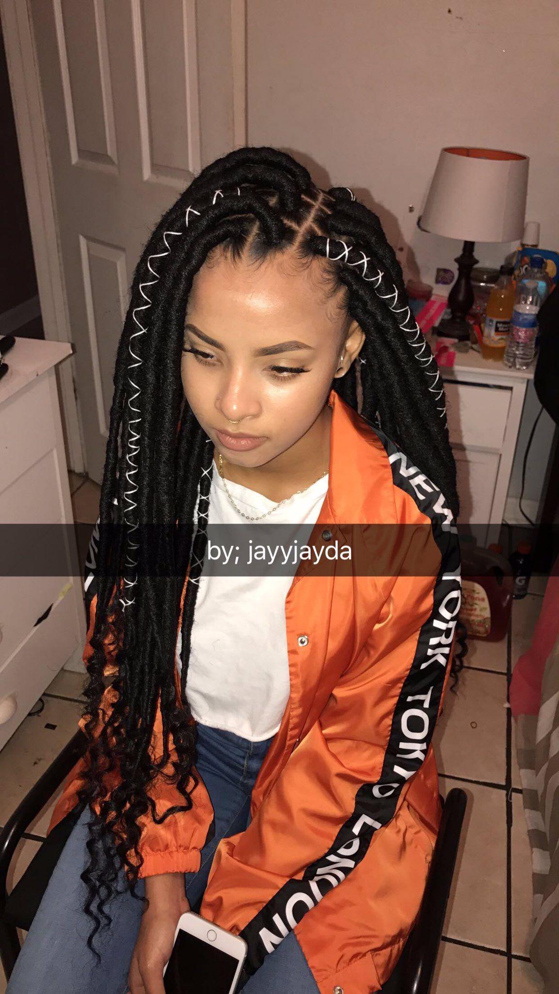 Ghana Braids For Black Women hairstyleforblackwomen.net 2586
